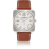 Bell And Ross Brs 92 Heritage Watch Camel