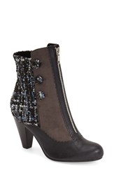 Women's Poetic Licence 'Sands Of Time' Ankle Boot 3 1 2' Heel