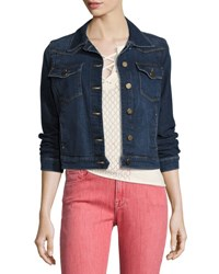 Frame Le Denim Jacket Messer Indigo