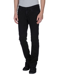 Billtornade Denim Pants Black