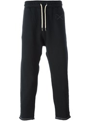 Diesel 'P Row' Track Pants Blue