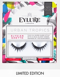 Eylure Limited Edition Urban Tropics Collection Elysianghetto
