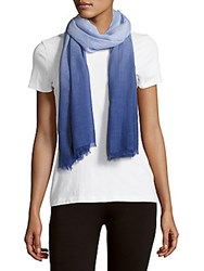Saks Fifth Avenue Ombre Cashmere Scarf Pink
