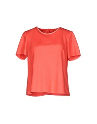 Colombo Sweaters Coral