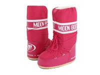 Tecnica Moon Boot Bouganvilla Cold Weather Boots Pink