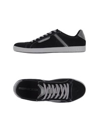 Momo Design Sneakers Black