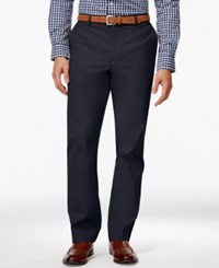 Tasso Elba Core Refined Chino Pants Only At Macy's