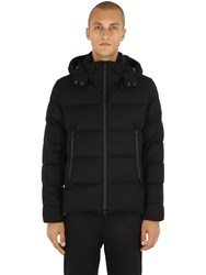 Tatras Agordo Down Jacket Black