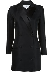 Iro 'Quiya' Blazer Dress Black