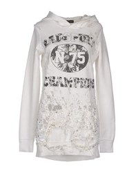 Bad Spirit Topwear Sweatshirts Women