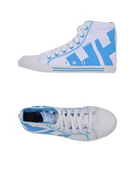 Helly Hansen Footwear High Tops And Trainers Women