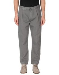 Ermanno Scervino Scervino Street Casual Pants Dove Grey