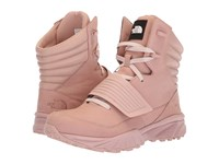 The North Face Raedonda Boot Sneaker Mid Misty Rose Misty Rose Hiking Boots Pink