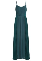 Mintandberry Maxi Dress Dark Green
