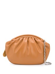 Rodo Zipped Oversized Clutch 60