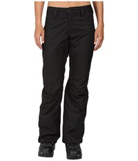 686 Authentic Standard Pant Black 1 Women's Outerwear