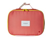 State Bags Color Block Rodgers Lunch Box Pink Mint