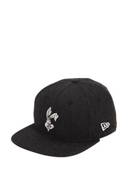 New Era 9Fifty Bugs Bunny Cotton Baseball Hat Black