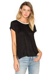 Generation Love Millie Chain Top Black