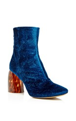 Ellery Class Ankle Boot Blue