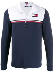 Rossignol X Tommy Hilfiger Colour Block Top 60