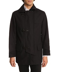Filippa K Fireman Navy Coat