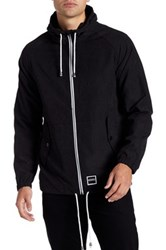 Ezekiel International Jacket Black