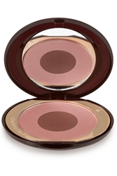 Charlotte Tilbury Cheek To Chic Swish And Pop Blusher S On Fire