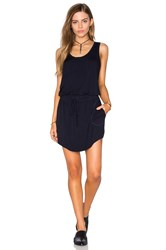 Feel The Piece Maier Tank Dress Navy