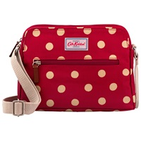 Cath Kidston Busy Bag Button Spot Berry