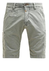 Alpha Industries Deck Shorts Olive