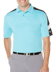 Callaway Performance Blocked Polo