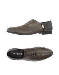 Richmond Footwear Lace Up Shoes Men