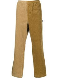 Stussy Two Tone Corduroy Trousers 60