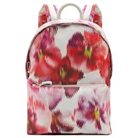 Ted Baker Coela Expressive Pansy Backpack Baby Pink