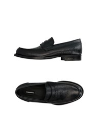 Dsquared2 Loafers Dark Blue
