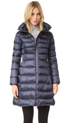 Add Down Coat Add Navy