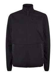 Victorinox Men's Millwright Active Fleece Black