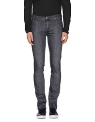 Monkee Genes Denim Denim Trousers Men Lead