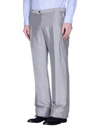 John Richmond Casual Pants Grey