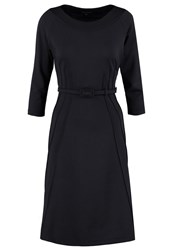 King Louie Allure Summer Dress Black