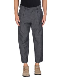 Kolor Trousers Casual Trousers Men Lead