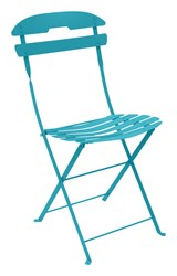 Fermob La Mome Chair Set Of 2 Cotton Textured