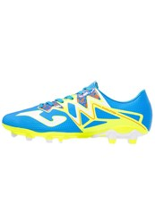 Joma Champion Football Boots Blue Lemon