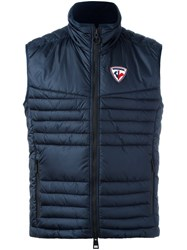 Rossignol 'Hubble' Light Padded Vest Blue