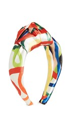 Eugenia Kim Maryn Headband Multicolor