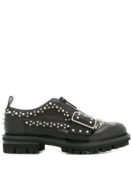 Dsquared2 Chunky Studded Shoes Black