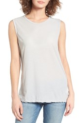 James Perse Women's Relaxed Fit Tank