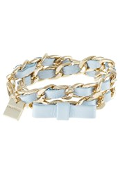 Coccinelle Bracelet Iris Light Blue