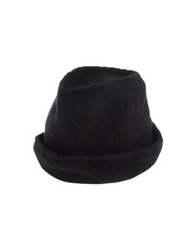 Yesey Hats Black